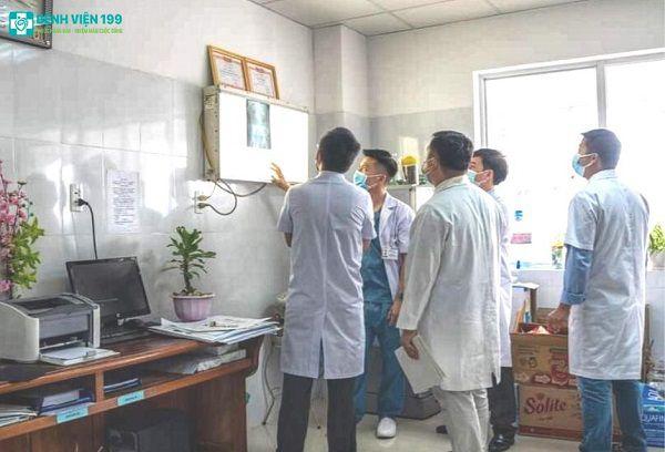 Bành trình chi viện cho đà nẵng của các bác sỹ Bệnh viện 19-8