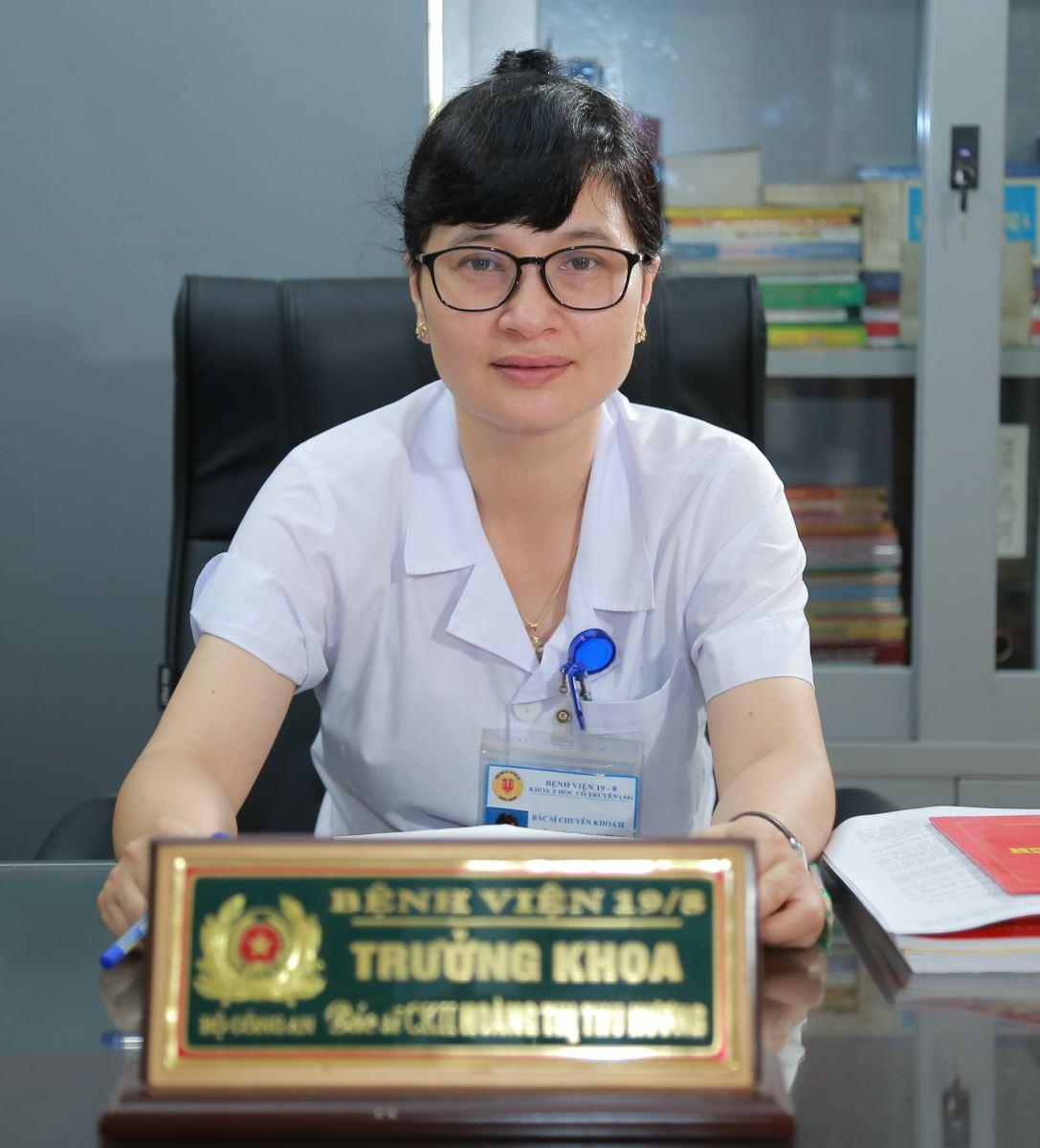 Hoàng Thị Thu Hương