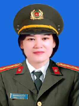 TS,BS Nguyễn Thị Minh Phương