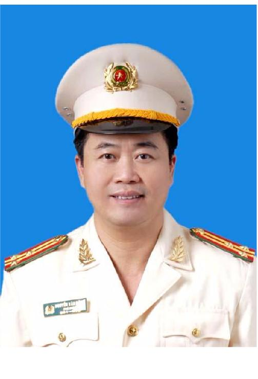 Nguyễn Văn Đáng
