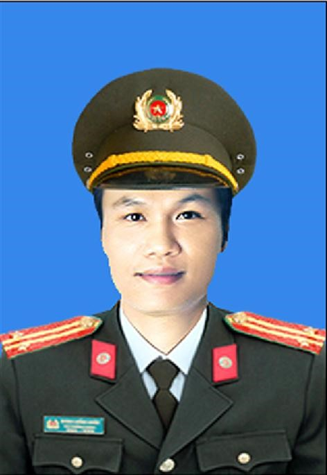 Phạm Tuấn Dương
