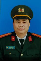 ThS,BSCKII Vũ Văn Vinh