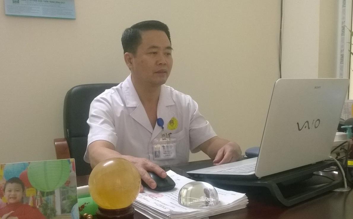 Thượng tá, TS, BS Nguyễn Văn Đáng: sống bình dị để sẻ chia